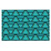 KESS InHouse Deco Angles by Nina May Decorative Doormat
