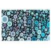 KESS InHouse Aquatic by Sylvia Cook Decorative Doormat