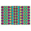 KESS InHouse Tribal Soul II by Pom Graphic Design Decorative Doormat