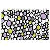 KESS InHouse Pebbles by Emine Ortega Decorative Doormat