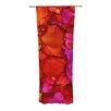 KESS InHouse Fierce Curtain Panels (Set of 2)