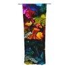 KESS InHouse Hippie Love Child Curtain Panels (Set of 2)