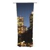 KESS InHouse Nola at Night Curtain Panels (Set of 2)