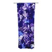 KESS InHouse Floral Fantasy Curtain Panels (Set of 2)