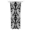 KESS InHouse Versailles Curtain Panels (Set of 2)