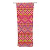 KESS InHouse Mexicalli Curtain Panels (Set of 2)