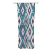 KESS InHouse Tribal Ikat Curtain Panels (Set of 2)