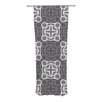 KESS InHouse Granny Goes Modern Curtain Panels (Set of 2)