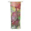 KESS InHouse Dream Place Curtain Panels (Set of 2)