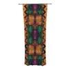 KESS InHouse Harvesta Curtain Panels (Set of 2)