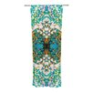 KESS InHouse Summer Breeze Curtain Panels (Set of 2)