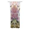 KESS InHouse The Magnolia Trees Curtain Panels (Set of 2)