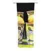KESS InHouse Lemonade Curtain Panels (Set of 2)