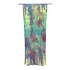 KESS InHouse Splash Curtain Panels (Set of 2)