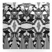 KESS InHouse Tessellation by Vasare Nar Graphic Art Plaque