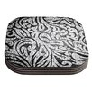 KESS InHouse Paisley by Caleb Troy Coaster (Set of 4)