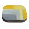 KESS InHouse Inspired by CarolLynn Tice Coaster (Set of 4)