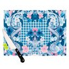 <strong>Ornate Cutting Board</strong> by KESS InHouse