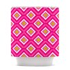 KESS InHouse Moroccan Tile Polyester Shower Curtain