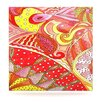 <strong>KESS InHouse</strong> Swirls by Rosie Brown Painting Print Plaque