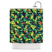 <strong>Fruit and Fun Polyester Shower Curtain</strong> by KESS InHouse