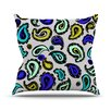 <strong>Throw Pillow</strong> by KESS InHouse