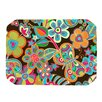 KESS InHouse My Butterflies and Flowers Placemat