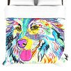 KESS InHouse Daily Duvet Cover