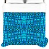 <strong>Variblue Duvet Cover</strong> by KESS InHouse
