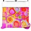 <strong>Spring Duvet Cover</strong> by KESS InHouse