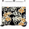 KESS InHouse Crocus Duvet Collection