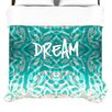 KESS InHouse Tattooed Dreams Duvet Collection