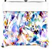 KESS InHouse Buzz Duvet Collection