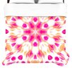 <strong>KESS InHouse</strong> Batik Mandala Duvet Collection