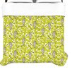 KESS InHouse Blossom Bird Duvet Collection