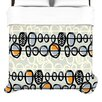 KESS InHouse Benin Duvet Collection