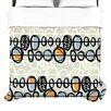 <strong>KESS InHouse</strong> Benin Duvet Collection