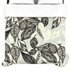 KESS InHouse Java Leaf Duvet Collection