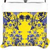 KESS InHouse Bloom Flower Duvet Collection