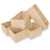 South Shore Set of 5 Drawer Organizers