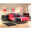 South Shore Nichols Platform Bed