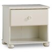 <strong>South Shore</strong> Sand Castle 1 Drawer Nightstand