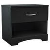 <strong>Step One 1 Drawer Nightstand</strong> by South Shore