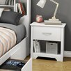 <strong>South Shore</strong> Fusion 1 Drawer Nightstand