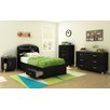 South Shore Lazer Twin Mate's Kids Bedroom Collection