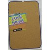 "Dooley Boards Inc Cork 1' 5"" x 11"" Bulletin Board"