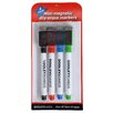 <strong>Dooley Boards Inc</strong> Mini Marker 4 Count
