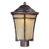 <strong>Wildon Home ®</strong> Balboa VX ES 1 Light Outdoor Post Lantern