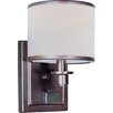 <strong>Wildon Home ®</strong> Inque 1 - Light Wall Sconce