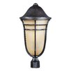 <strong>Wildon Home ®</strong> Westport VX ES 1 Light Outdoor Post Lantern